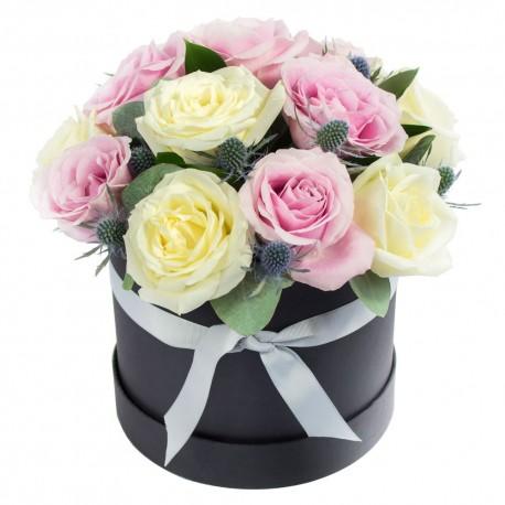Graceful Roses