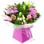 Ashleigh Mixed Bouquet