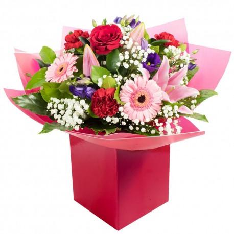 All Floral Gifts